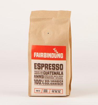 Espresso-Bohne-250g