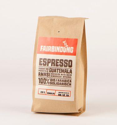 Espresso-gemahlen-250g